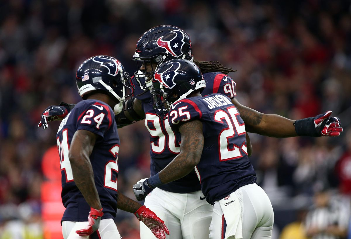wholesale dealer 0a693 a3bed Why the Houston Texans are a perfect fit for Treston Decoud ...