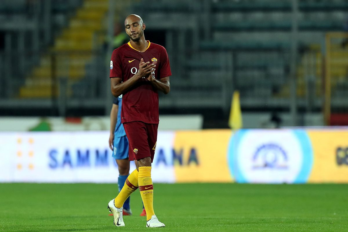 A Parting of Ways for Roma and Nzonzi Could be a Win-Win - Chiesa ...