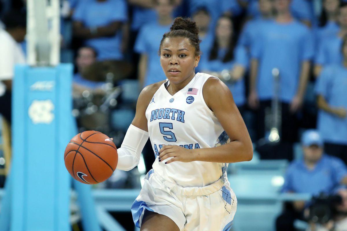 NCAA BASKETBALL: NOV 02 Women's Exhibition - Carson-Newman at North Carolina