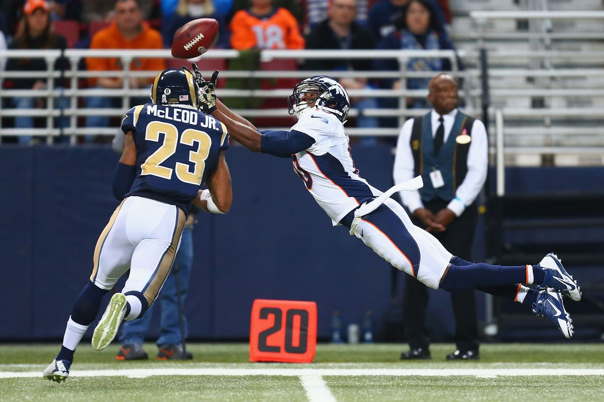 2016 NFL Free Agency S Rodney McLeod Heading To Eagles Affects