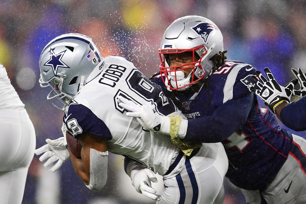 Ten Thoughts On The Cowboys 13 9 Loss To The Patriots