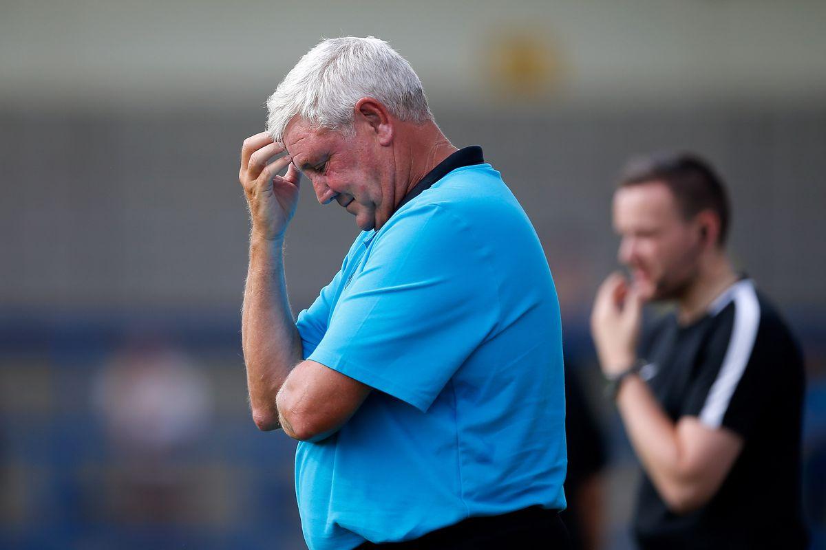 Telford United v Aston Villa - Pre-Season Friendly