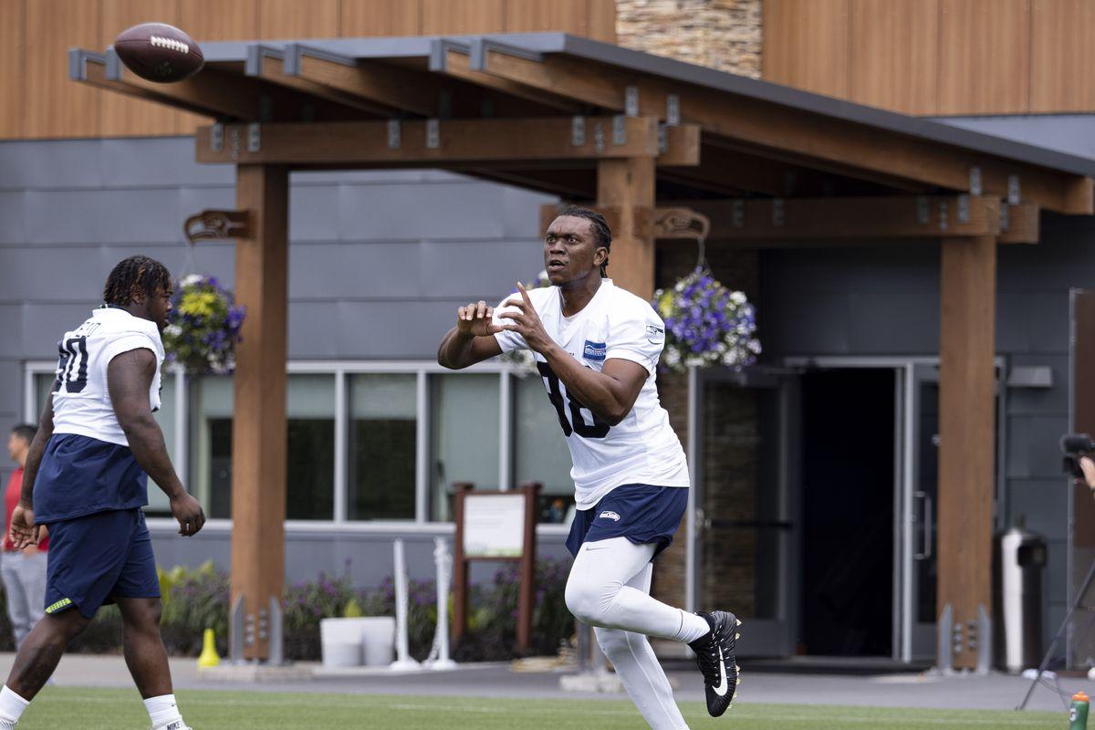 Seahawks News 7/22: Can Ezekiel Ansah Return to Dominance with the Seahawks?