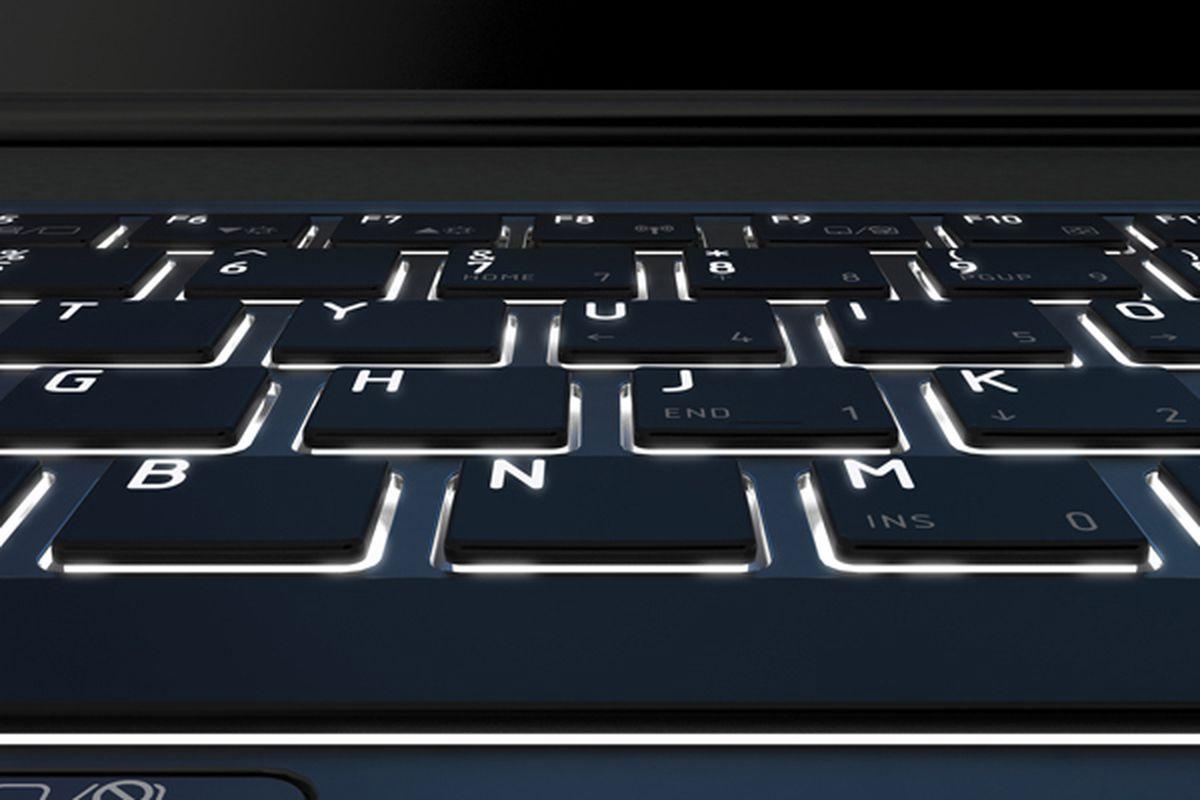 Toshiba Porteve z830 keyboard