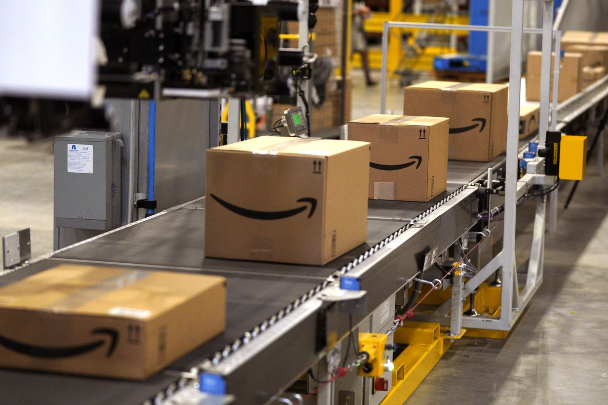 Amazon Is More Trusted Than The Us Government And Better Liked Than