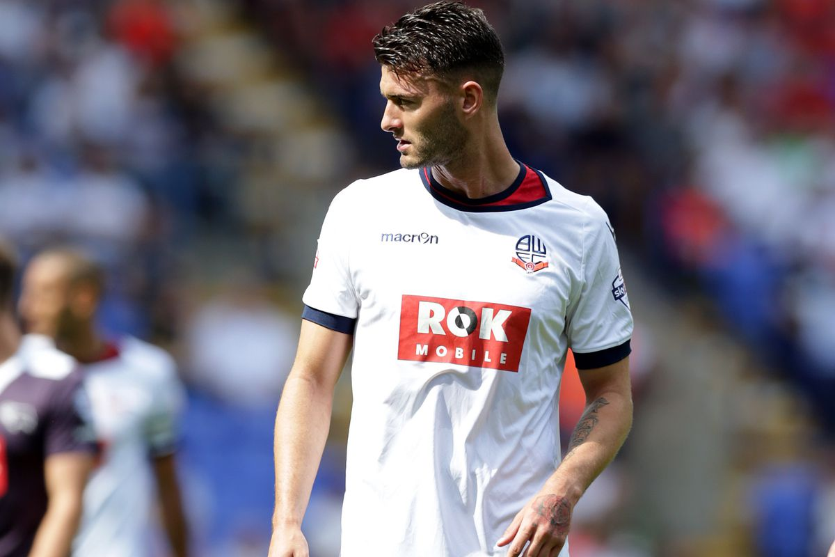 Goal Machine: Gary Madine is certain he can start living up to his nickname