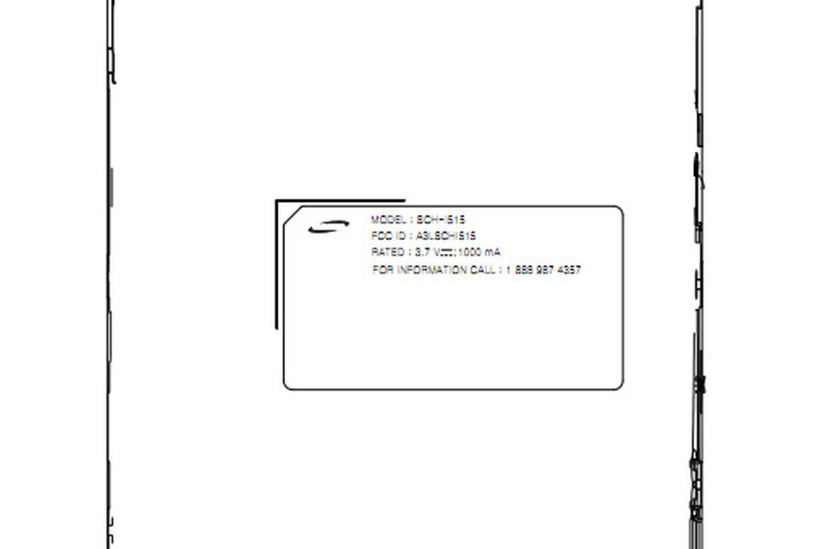 Samsung SCH-i515 (Galaxy Nexus)