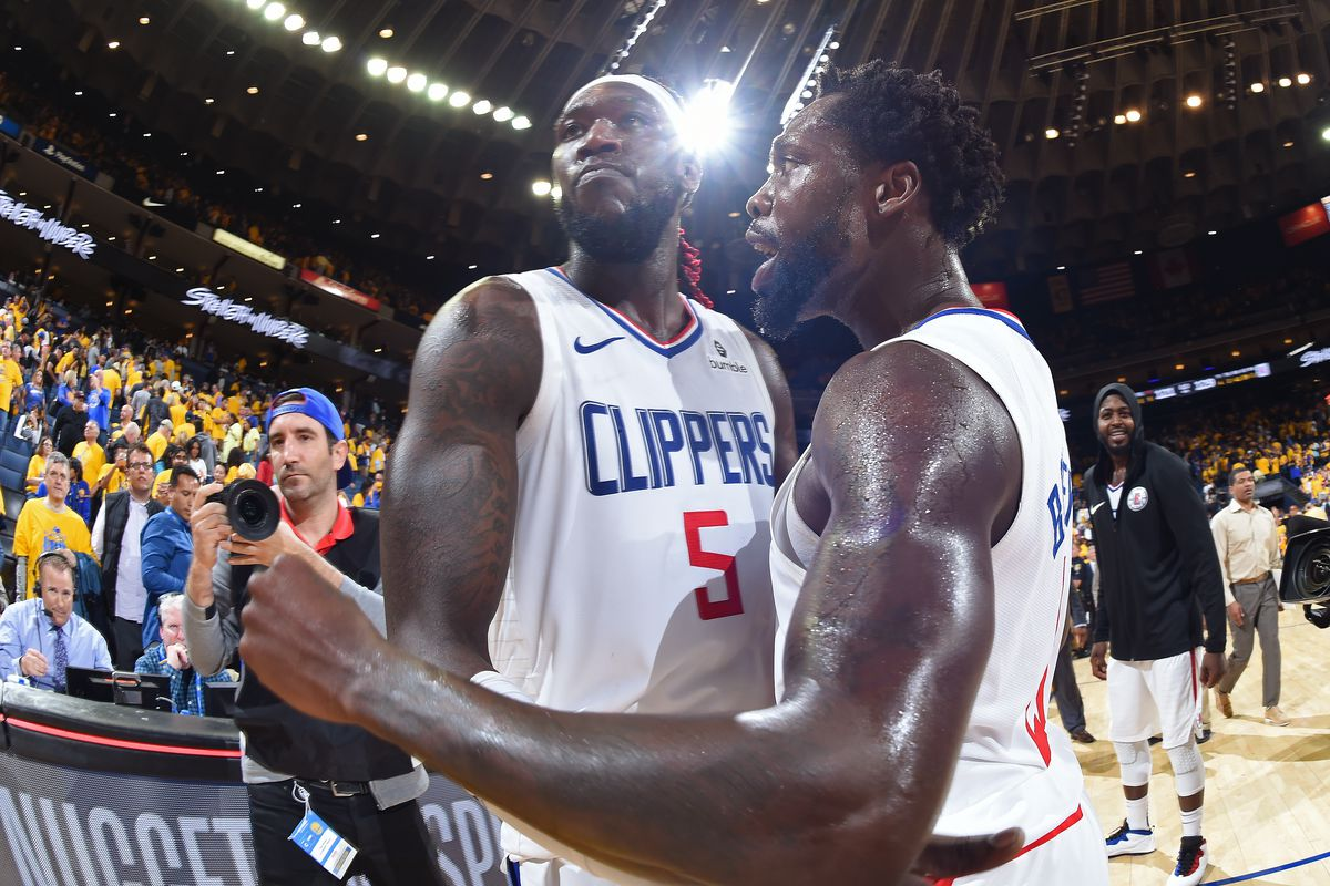 Four Big Questions For The Clippers Heading Into Training Camp