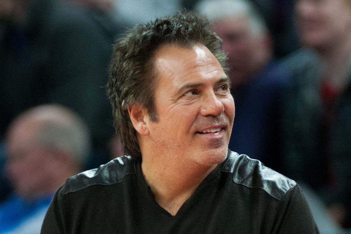 tom gores wife