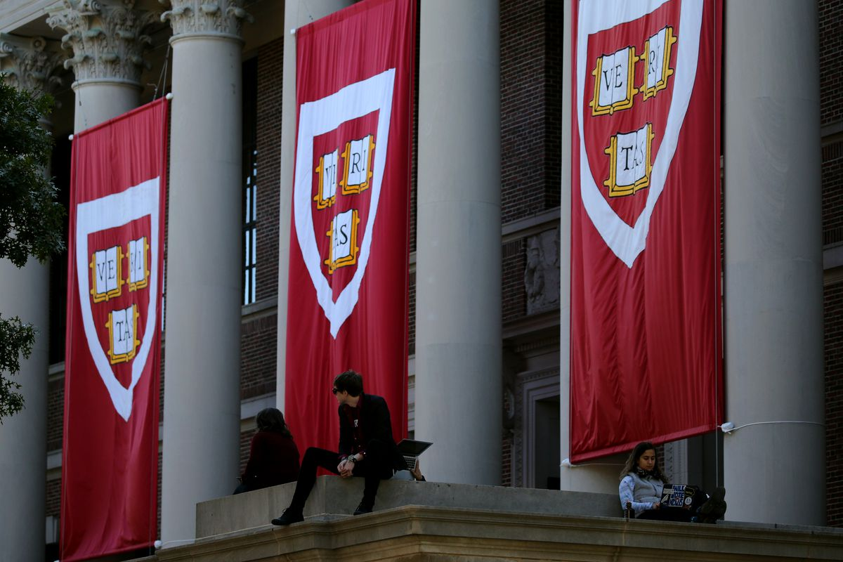 Harvard, a lawsuit accusing Harvard University of discriminating against Asian  American applicants, began on October 15, 2018. Craig F. Walker/The Boston  ...