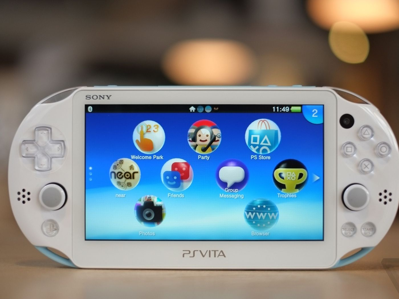 Five years later, PlayStation Vita is still my favorite