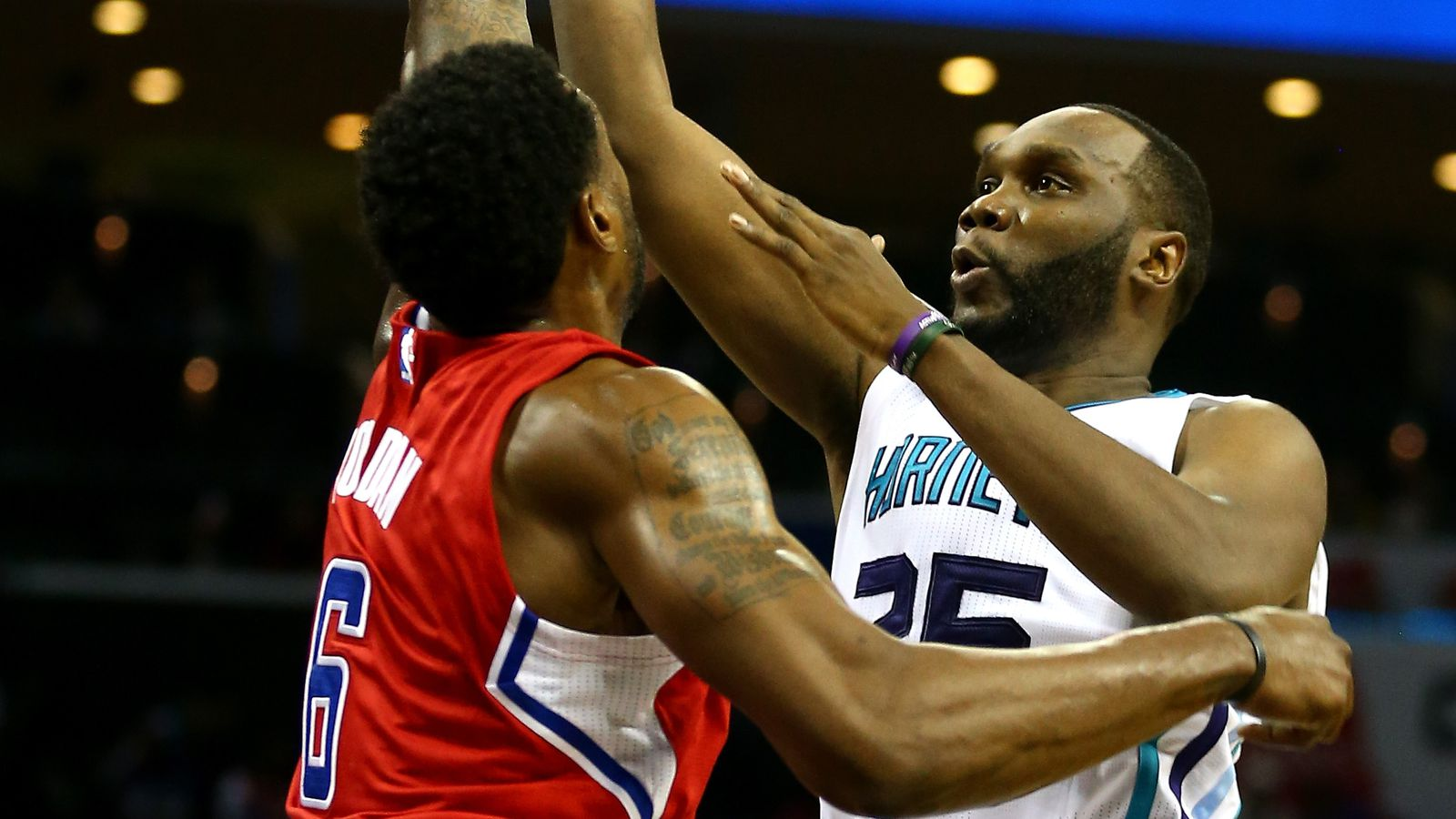 NBA Global Games: Charlotte Hornets vs. Los Angeles Clippers Game 1 Preview