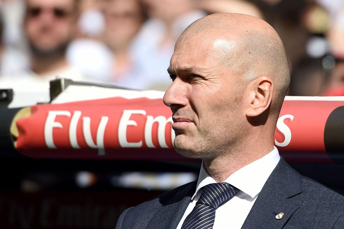 In Zidane We Trust