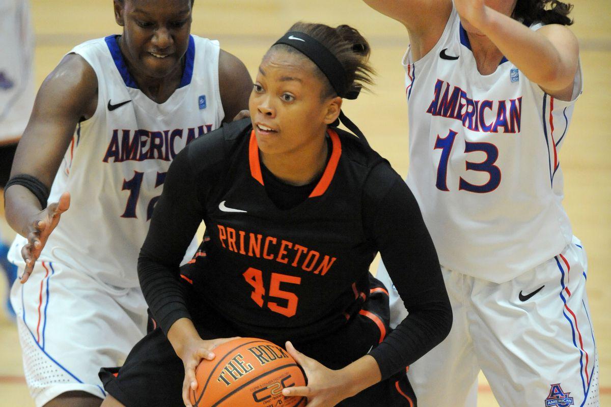 Princeton v American