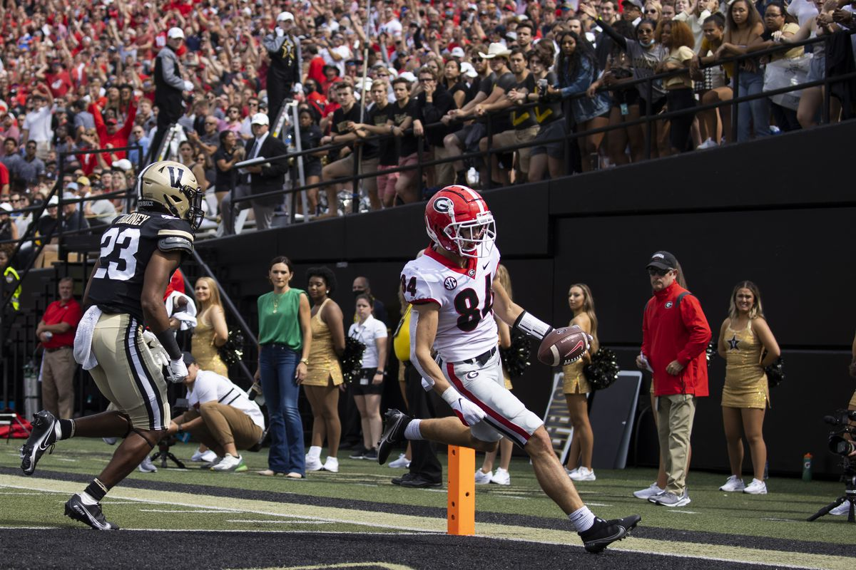 Georgia v Vanderbilt