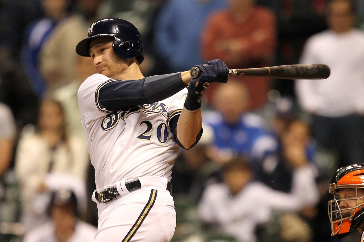 Jonathan Lucroy is the best catcher in baseball - Beyond the Box Score