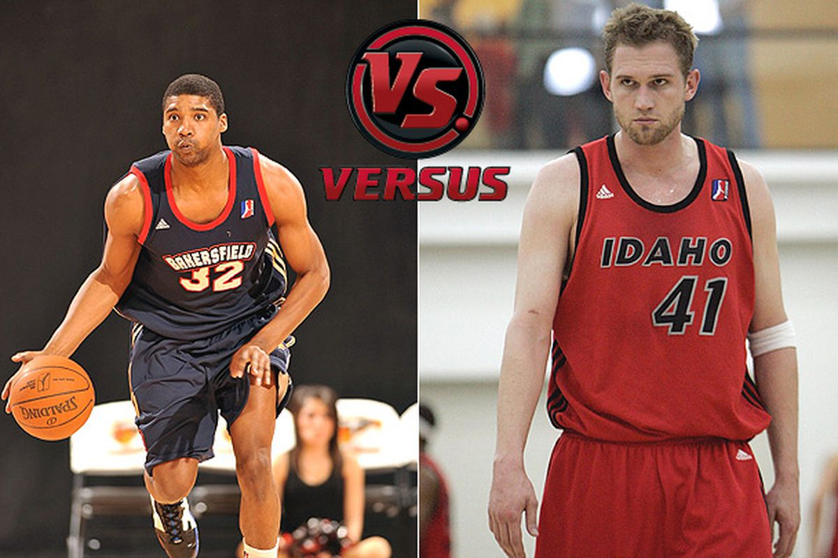 Reece Gaines! Zoolander! Who's excited for a VERSUS match-up?