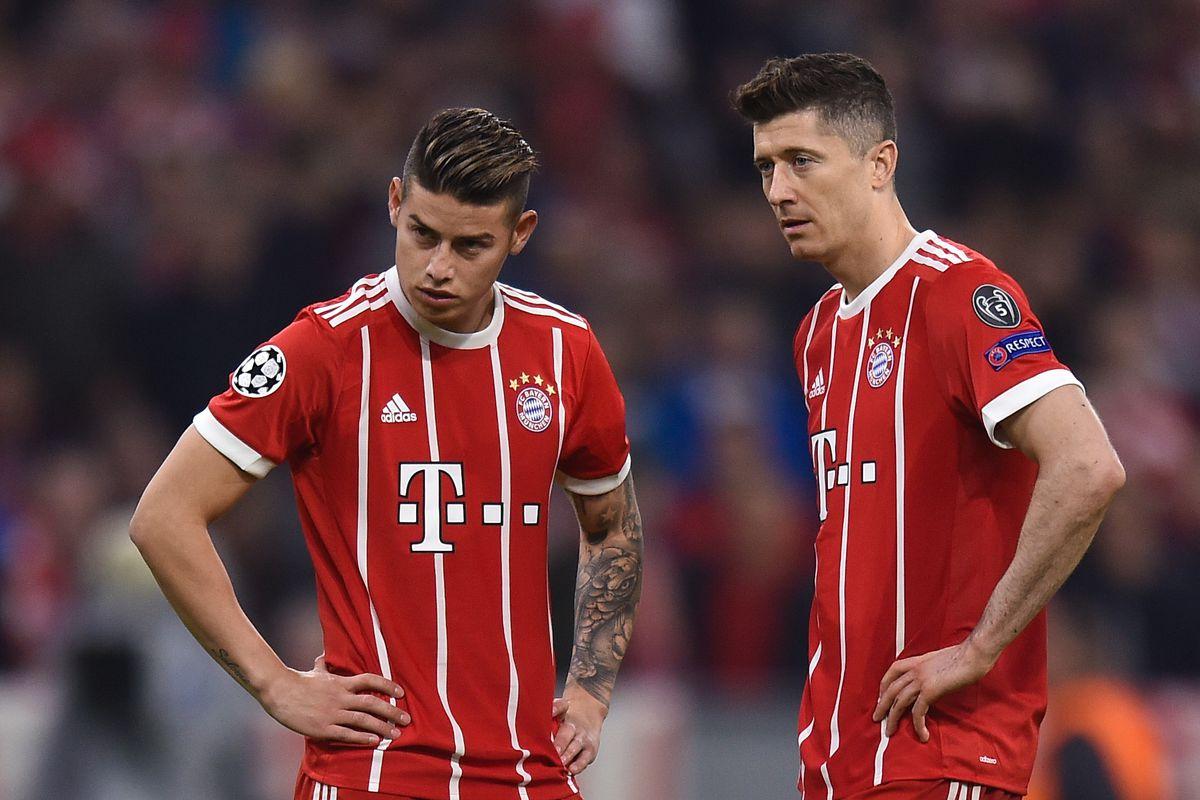 Bayern James