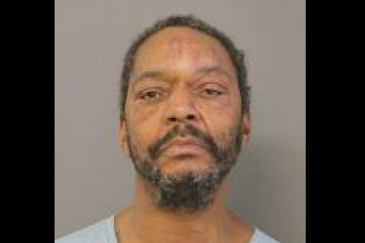 Bernard Hall was reported missing from Uptown