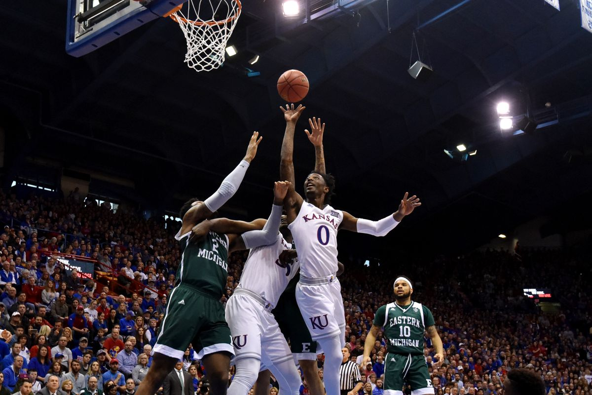 Notebook: KU To Face OU Tonight
