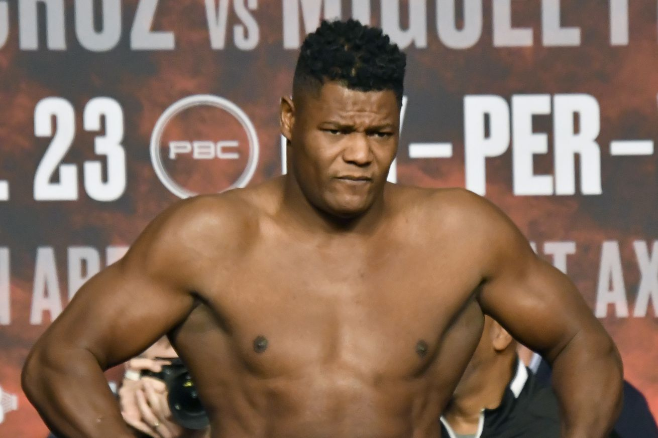 1184011088.jpg.0 - Luis Ortiz still holding onto heavyweight hopes