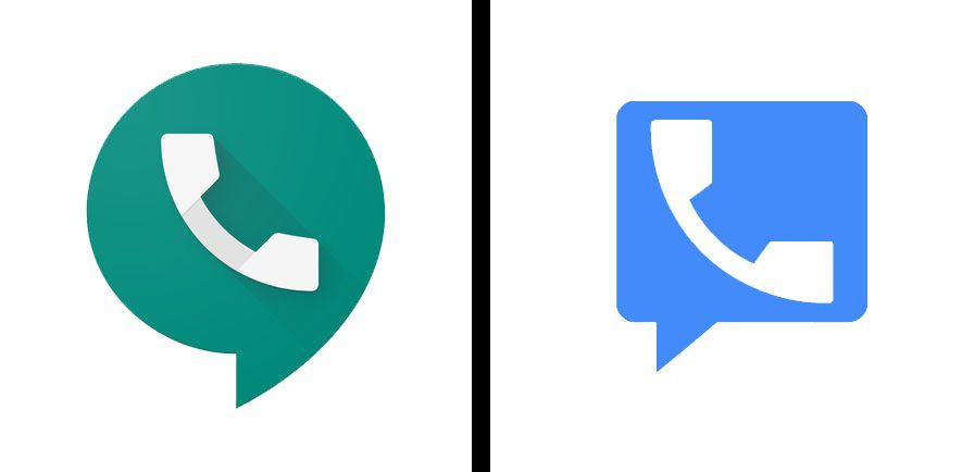 Google Voice updated with new icon, contacts tab, and improved do