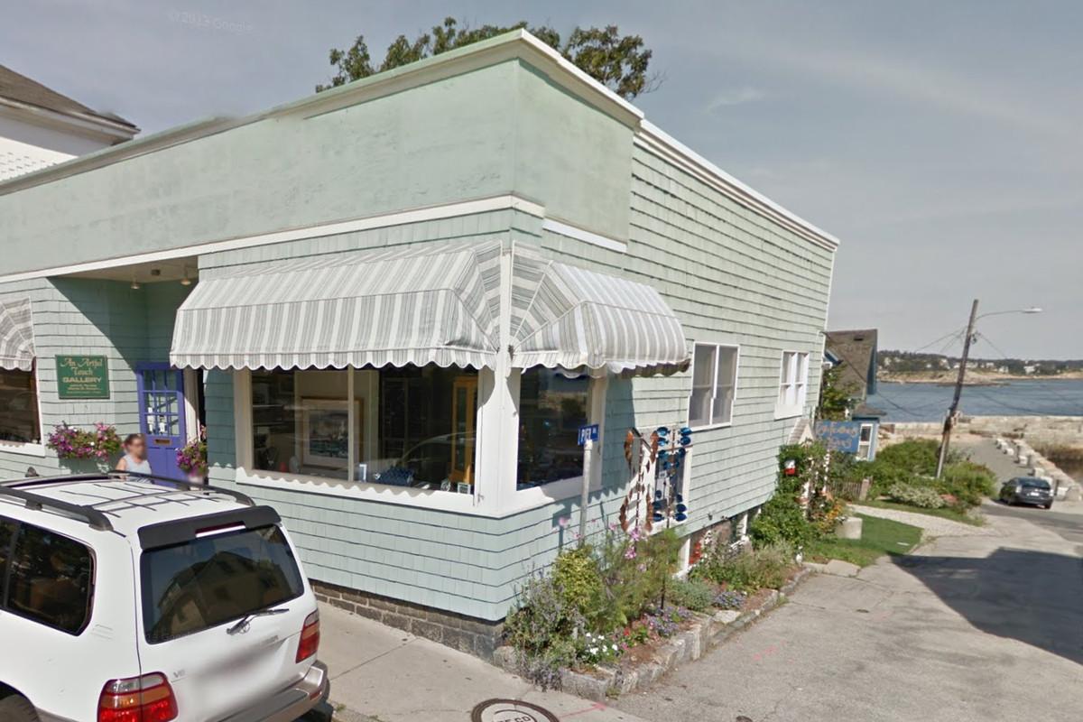 5 Main St., Rockport