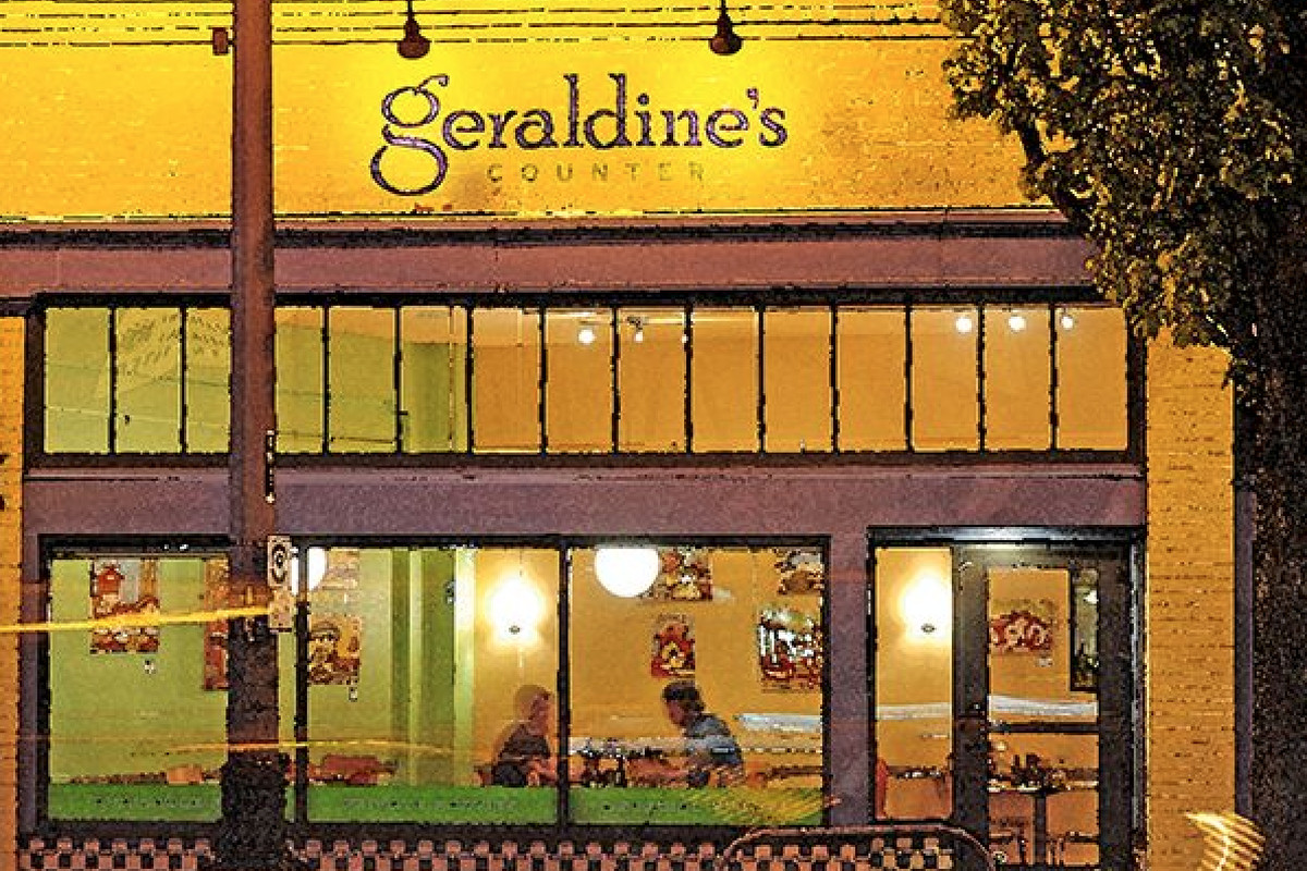 Gary Snyder, co-owner of Geraldine's, is behind new HeyDay.