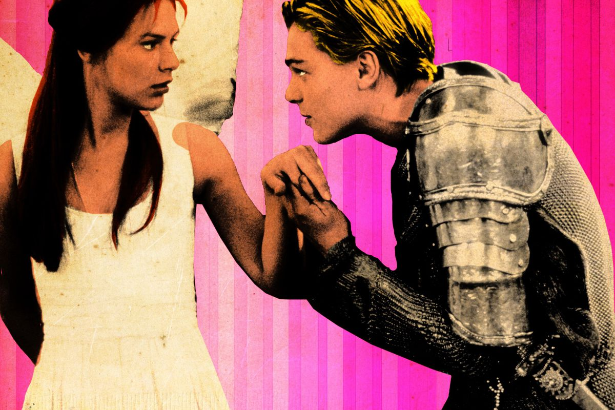 c684f15a A Close Reading of Baz Luhrmann's 'Romeo + Juliet' - The Ringer