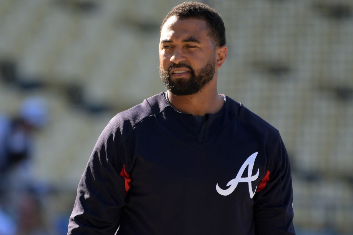 brand new b1e60 faa44 Matt Kemp and what could have been - Talking Chop