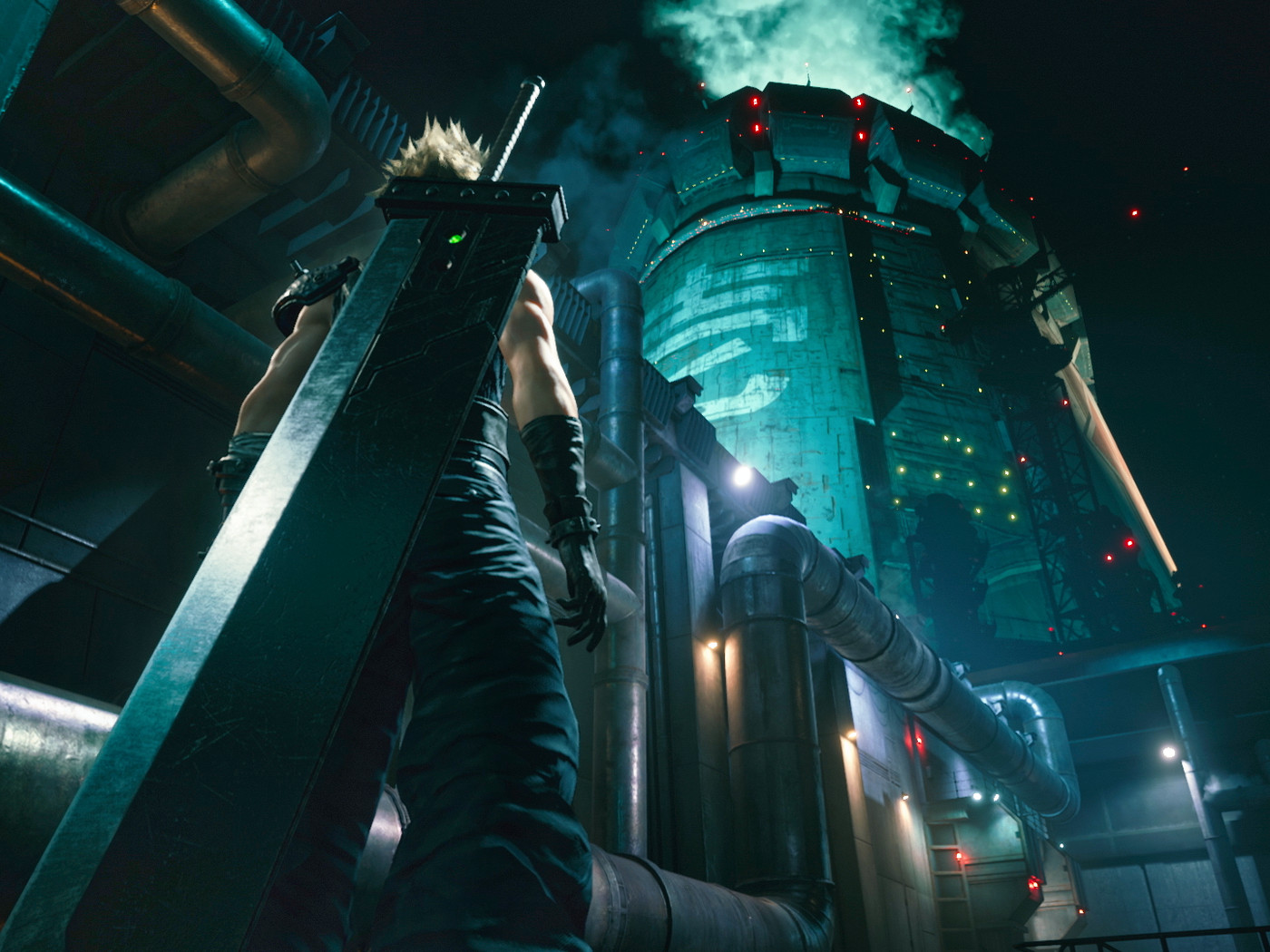 Final Fantasy Vii Remake For Ps4 Is Cheaper Than Ever The Verge