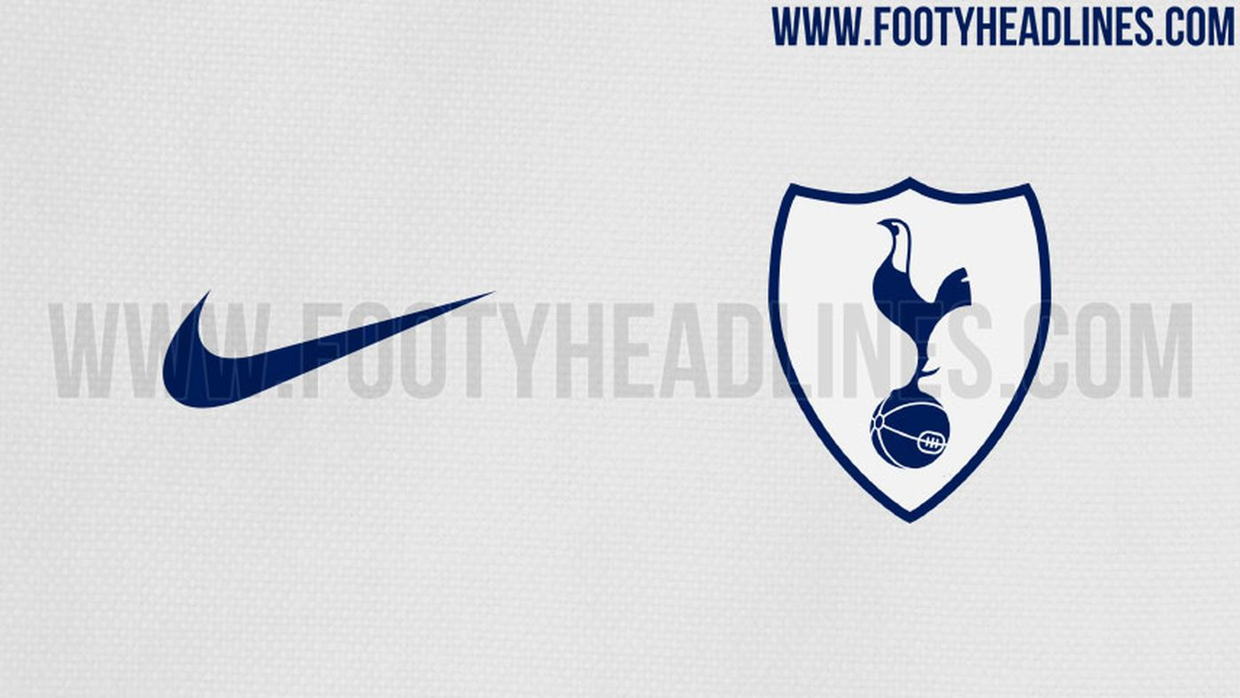 Leaked Tottenham Hotspur 2017 18 Kit Details Suggest Simple Design