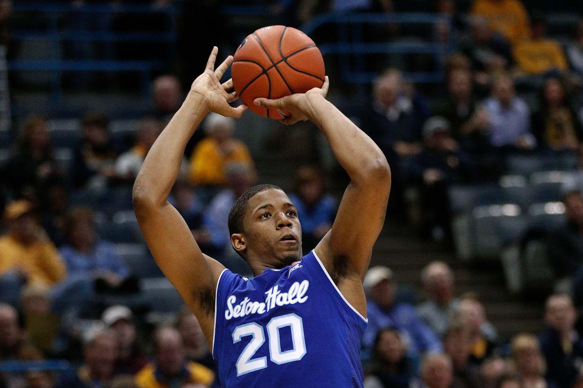 NCAA Basketball: Seton Hall at Marquette