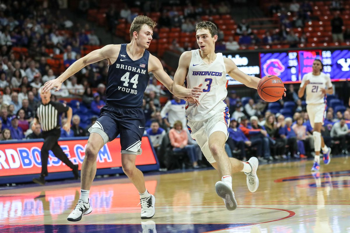 How to watch BYU Basketball vs. Utah State in the Beehive Classic