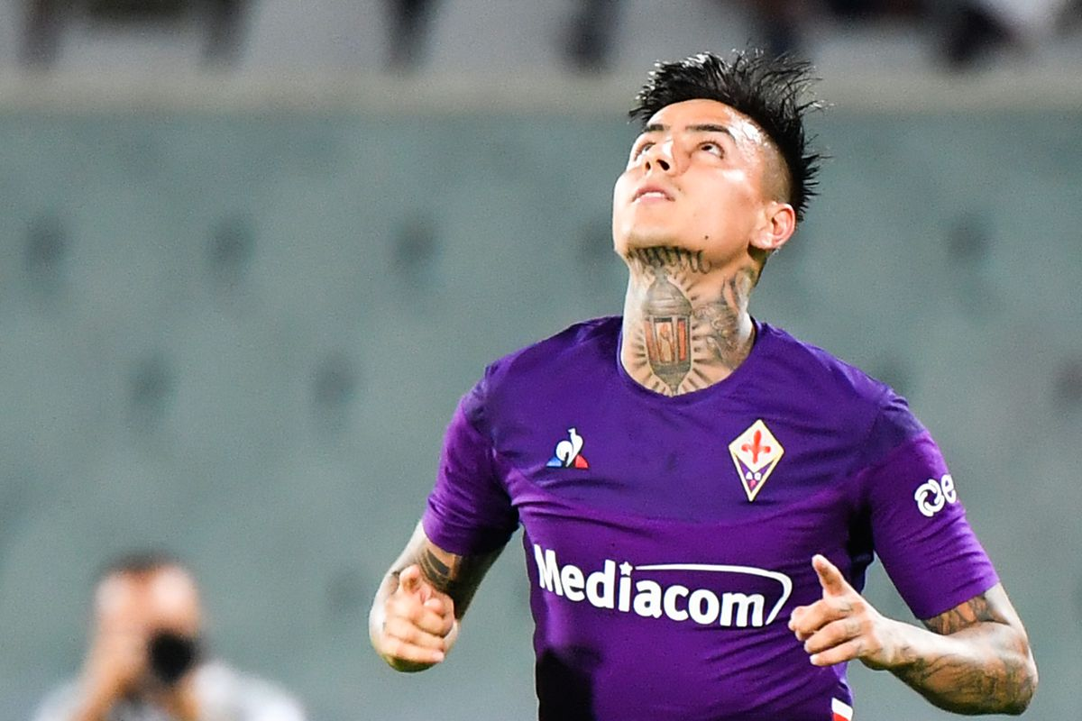 Erick Pulgar throws his support behind the Chilean people - Viola Nation