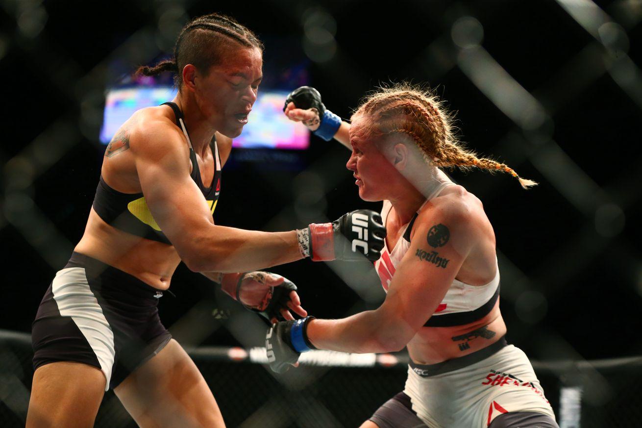 UFC 213 fight card: Amanda Nunes vs Valentina Shevchenko preview