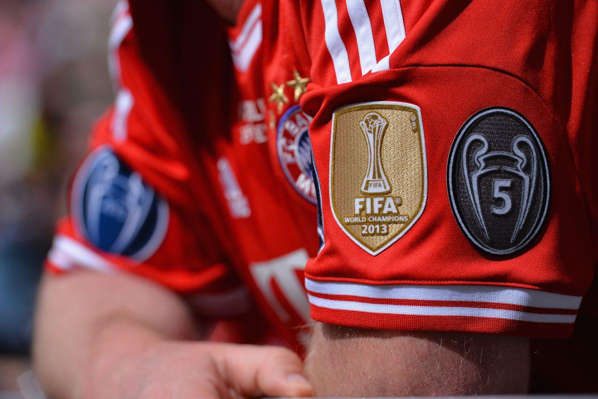 Kit Leak Bayern Munich Home And Away Kits For 2020 2021 Bavarian Football Works