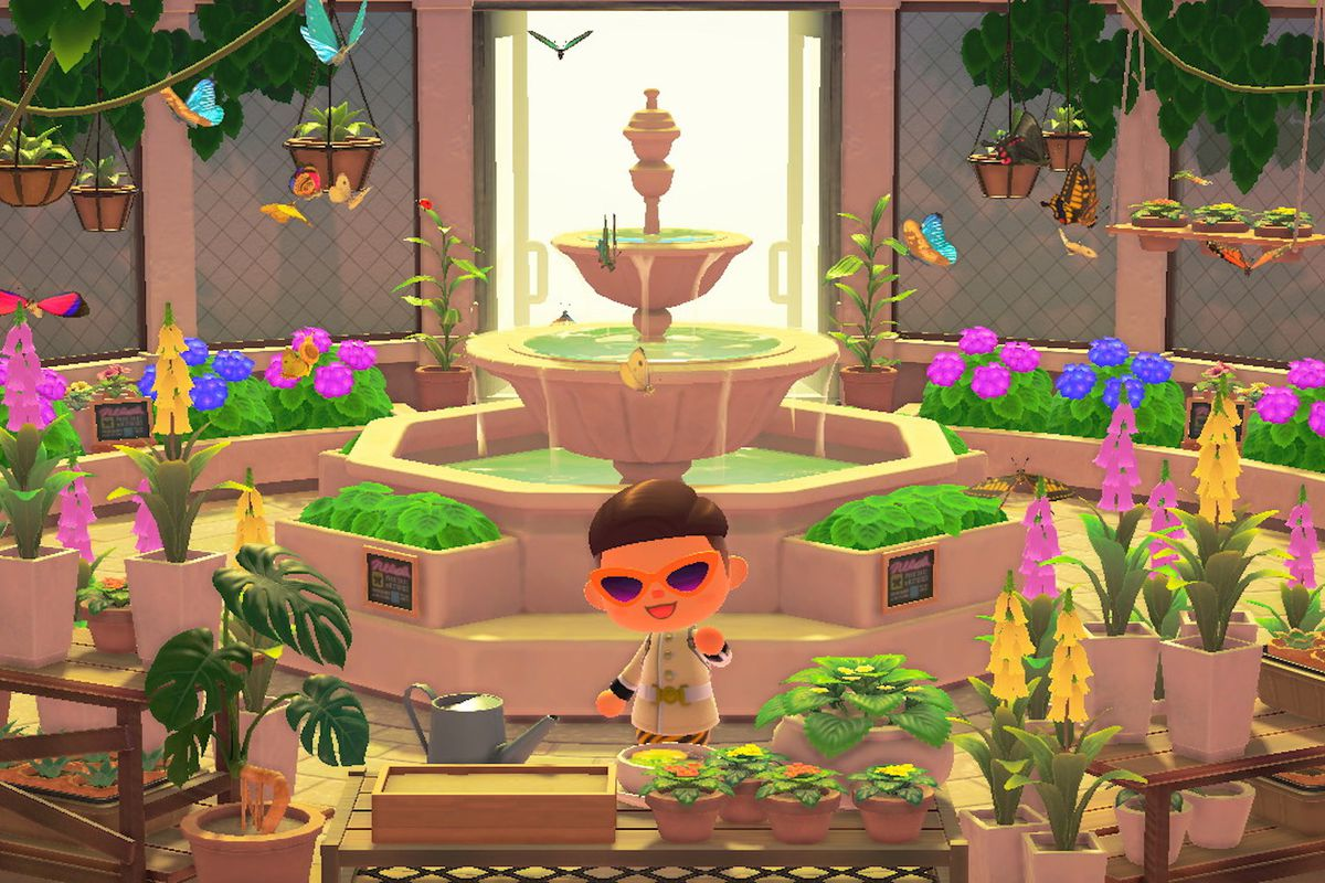 Animal Crossing New Horizons Is Tied To A Single Switch Console