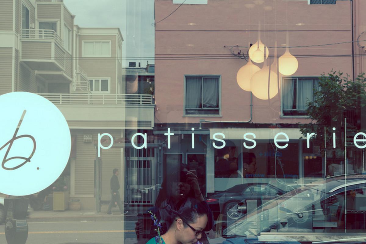 B. Patisserie.