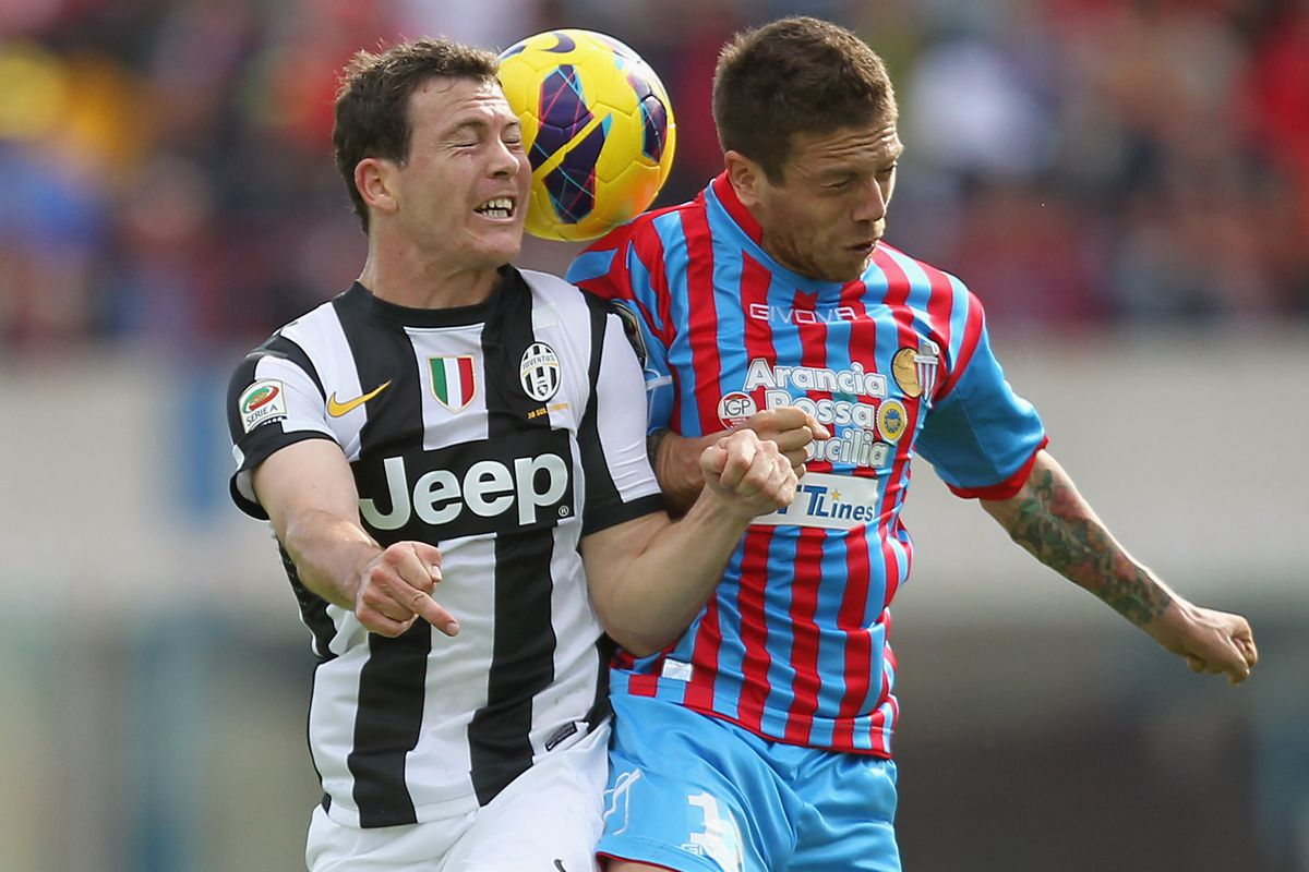 Catania vs juventus betting preview horse racing betting explained
