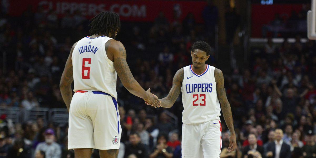 9287cfe3f NBA trade rumors  6 possible trades for DeAndre Jordan