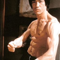 """The best part of History's """"How Bruce Lee Changed the World"""" DVD is the clips of Lee in action."""