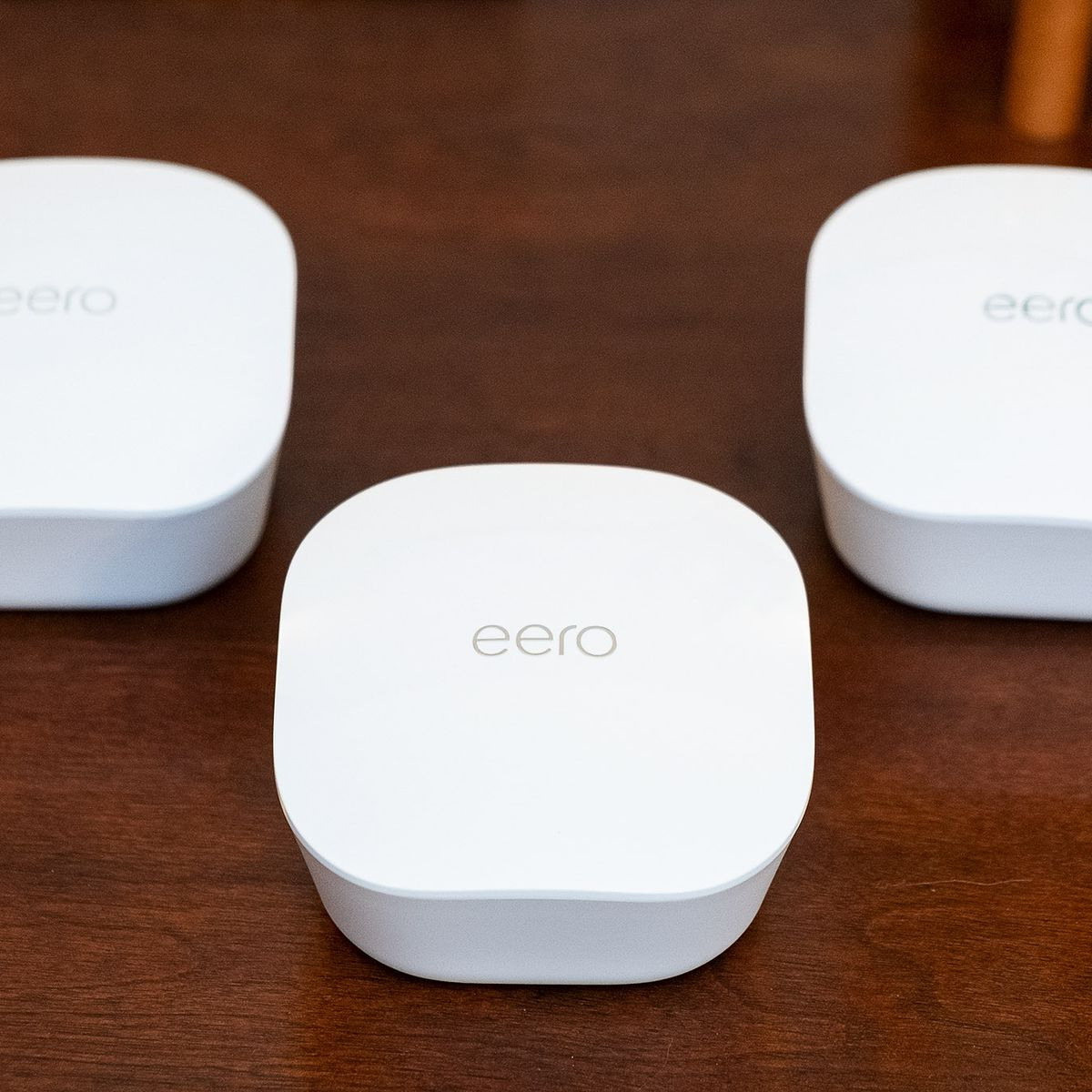Cyber Monday Mesh Router Deals 2020 Eero Nest Wifi Netgear The Verge