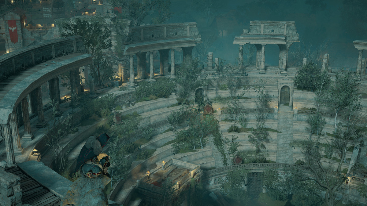 Assassin's Creed Valhalla guide: All Lunden Wealth, Mysteries, and Artifacts