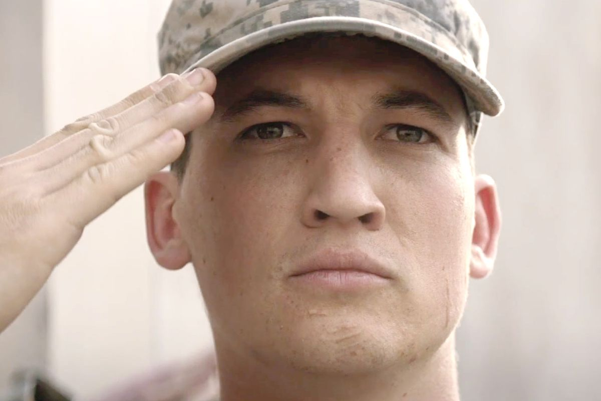 621de72aa Review  Thank You for Your Service show how America fails its vets - Vox