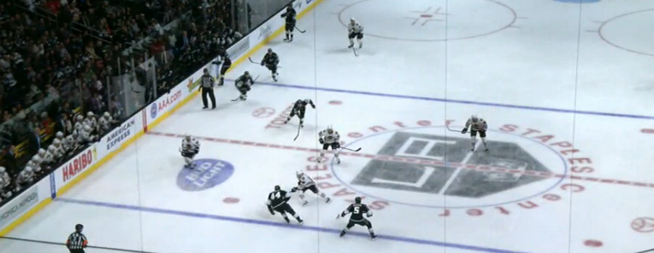 4-on-2 for Chicago