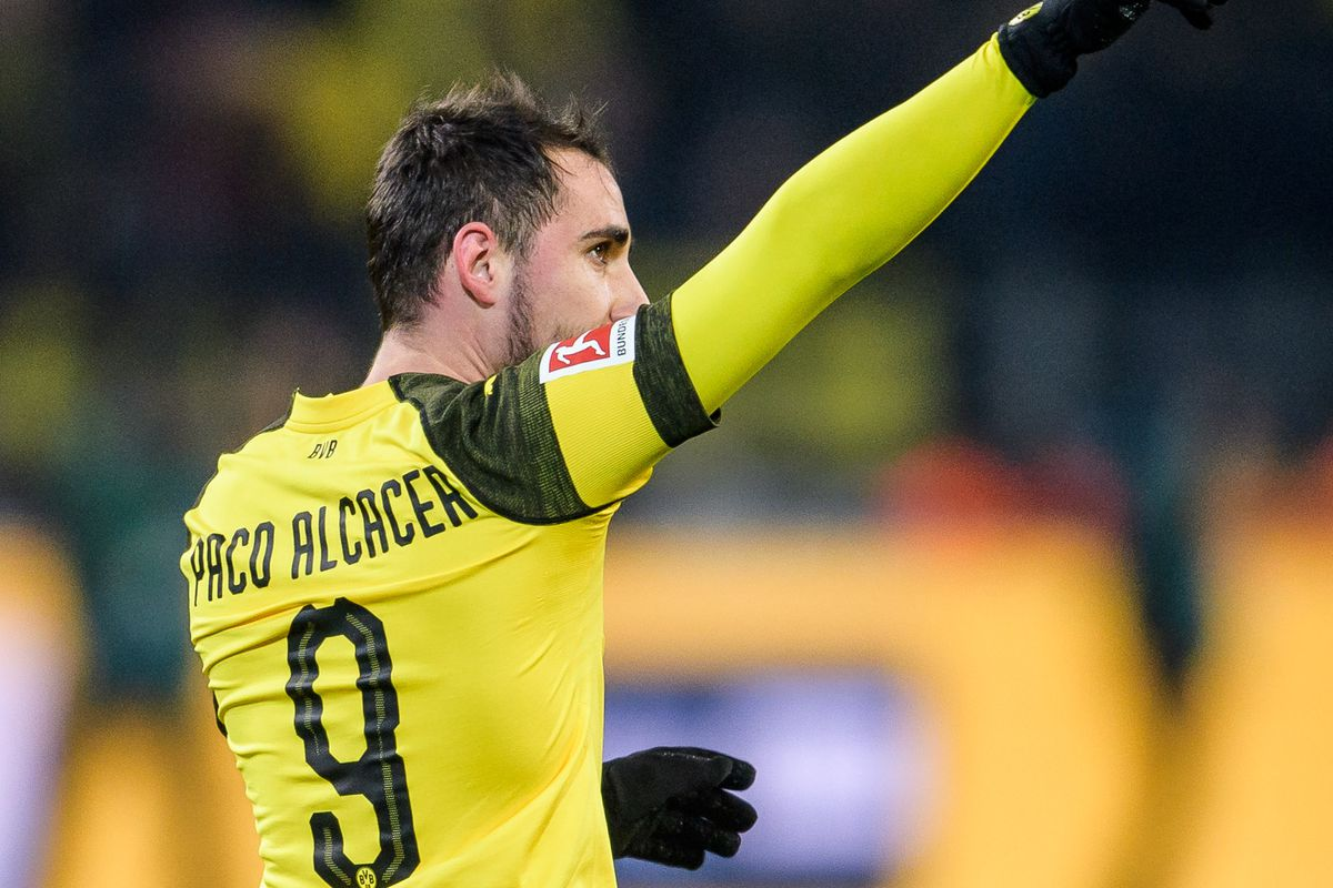 """Paco Alcácer speaks out on Barcelona exit: """"It doesn't depend on you if you are not selected"""""""