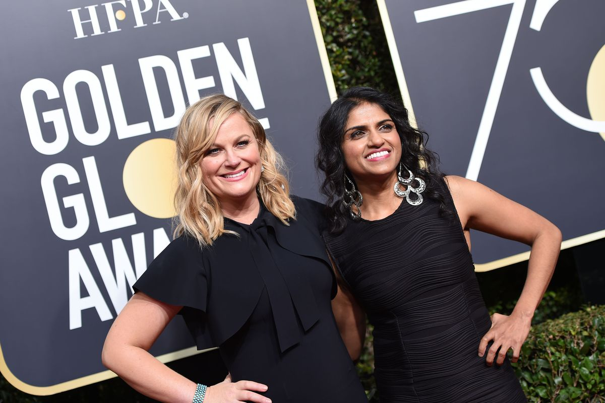 Image result for saru jayaraman golden globe award