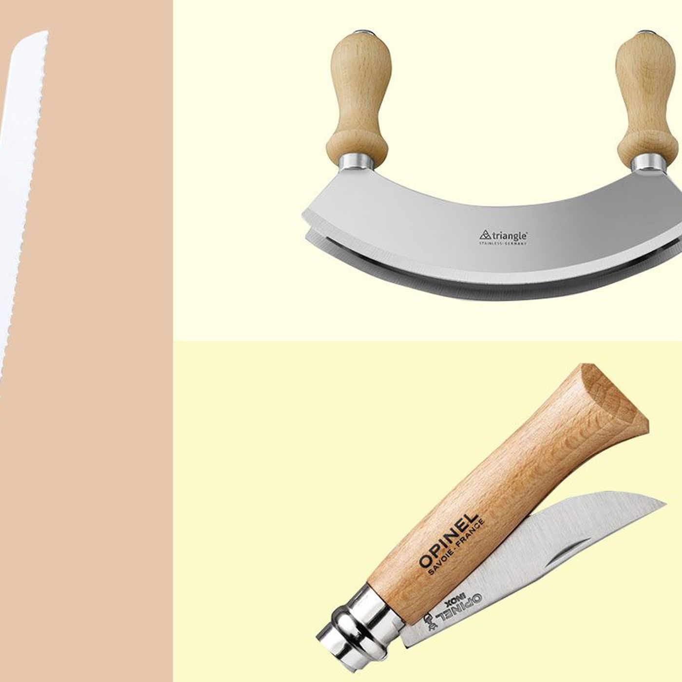 The Best Home Kitchen Knives According To A Fourth Generation Butcher Eater