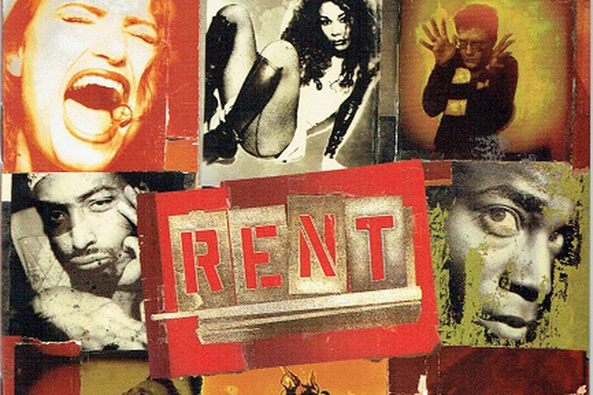 Why Rent feels so outdated 20 years after its debut - Vox